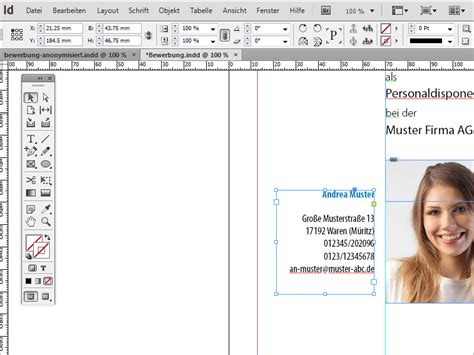 Bewerbung Deckblatt Vorlage Psd Bewerbung Gestalten Bewerbung Design Der