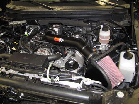 2010 to 2015 ford f 150 svt raptor with 6 2 liter engine