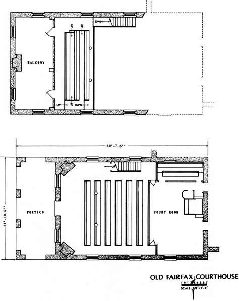 courtroom floor plan rooms in the house north cadbury court the project gutenberg ebook of the fairfax county