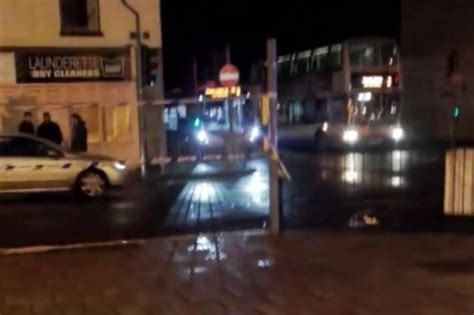 great yarmouth indoor market great yarmouth united kingdom great yarmouth town centre evacuated as cops tell people
