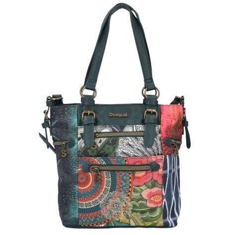 Otto Versand Taschen by Desigual Bols Argentina Alabama Shopper Tasche 33 Cm