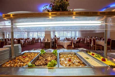 buffet picture of hotel termal baile felix tripadvisor