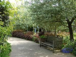 The Backyard Garden イングリッシュ ガーデン