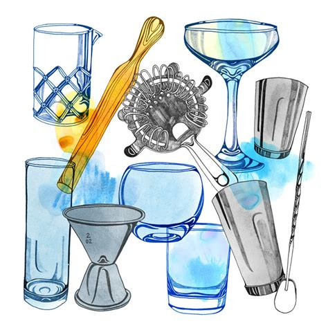 essential barware all the essential barware you need at home
