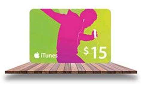 Itunes Gift Cards Email Instant - 15 usd itunes gift card