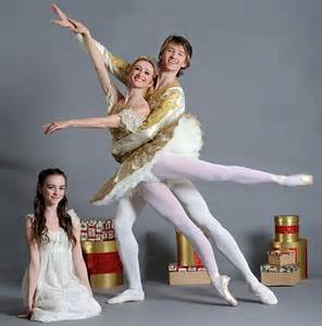 Christmas Gift For Best Friends - the nutcracker is english national ballet s best show yet daily mail online