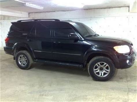 2005 Toyota Sequoia Problems 2005 Toyota Sequoia Wallpapers 4 7l Gasoline Automatic
