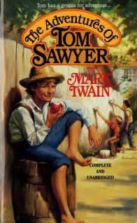 Barnes Noble Classics The Adventures Of Tom Sawyer Mark Twain Macmillan
