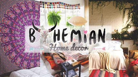 bohemian decorating ideas youtube 5 bohemian home d 233 cor ideas youtube