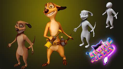 kewpie jazzy kewpie jazzy djembe the meerkat and new news