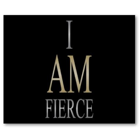 The Fierce by Is The Word Fierce Overused Fashion School Daily