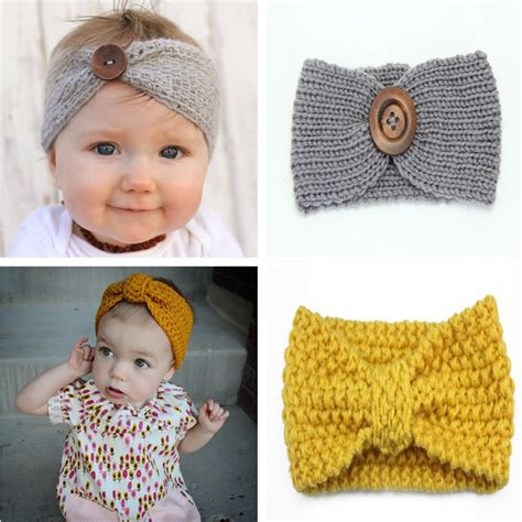 how to knit a hair band winter knit headband headbands hair accessories for
