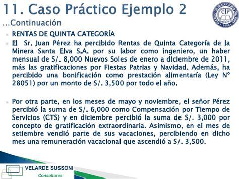 calculo de impuesto a la renta 5ta categoria newhairstylesformen2014 calculo de impuesto a la renta de cuarta quinta calculo