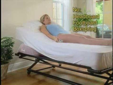 mattress genie video raise    bed   youtube
