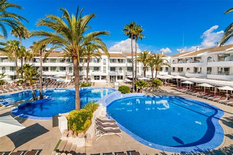Majorca Appartments by Hoposa Villaconcha Apartments Cheap Holidays To Hoposa