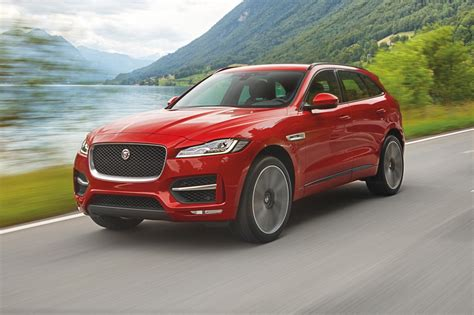 jaguar jeep 2018 2018 jaguar f pace diesel pricing for sale edmunds