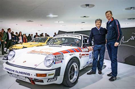 Porsche Welt Stuttgart by Porsche Museum Die Schnelle Welt Des Walter R Jetzt Im