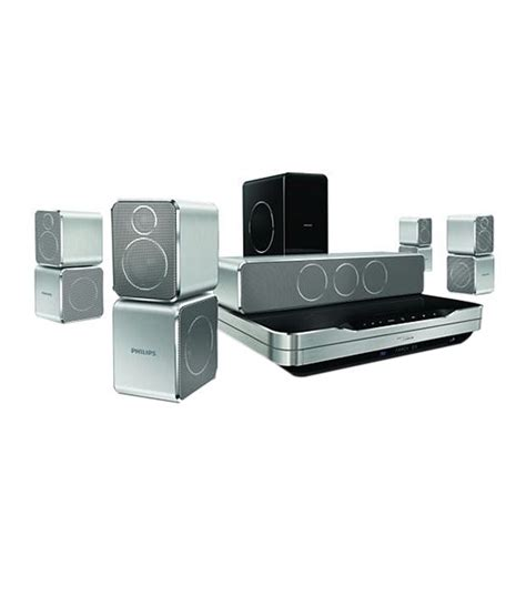 buy philips hts9520 5 1 home theatre system