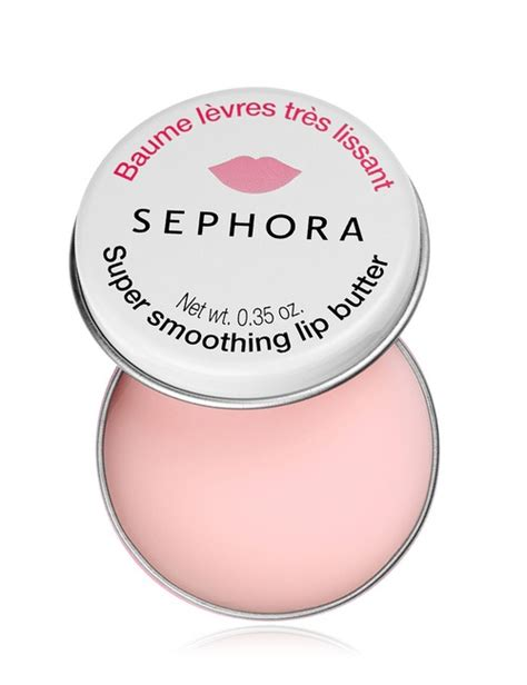 Sephora Butter buy sephora collection smoothing lip butter sephora nz