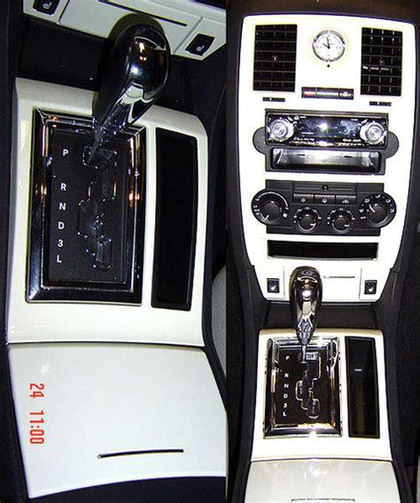custom chrysler 300 interior custom chrysler 300 interior