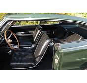 Unrestored 1966 Dodge Charger Hemi Has Unique Super Stock