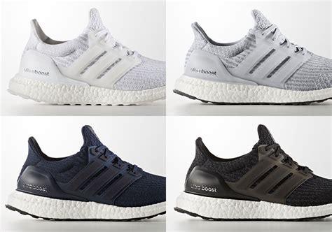 Adidas Ultra Boost Navy Kode Ss6131 1 adidas ultra boost 3 0 sneakernews