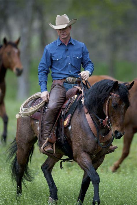 chris cox horsemanship television show
