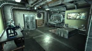 vault 101 revisited room at fallout3 nexus mods