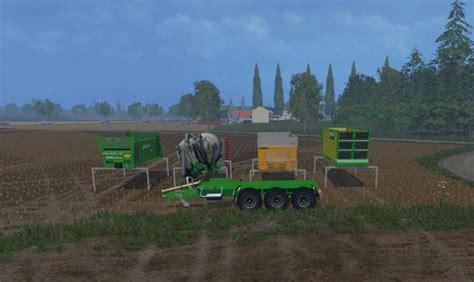 Ls 15 Werkstatt Mod by Ls 15 Joskin Cargo Mod Pack Das Buure Forum Aus K 246 Ln