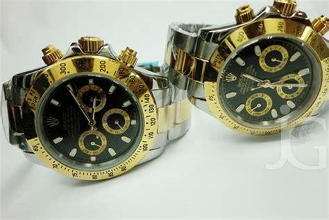 Jam Tangan Rolex Daytona Riw Gold rolex daytona rp 600 000