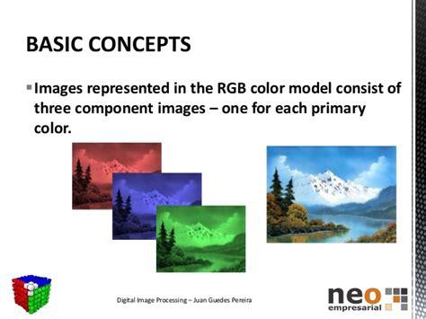color processing digital image processing