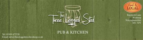 The Three Legged Stool Worksop by Food And Drink At Three Legged Stool Worksop