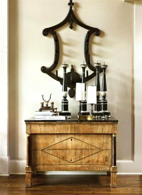 Flur Vintage Einrichten by Hauseingang Dekorieren Ideen F 252 R Eine Charmante Einrichtung