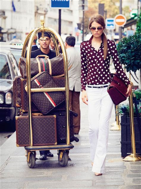 Ready Excellent Lv Turenne Mm Monogram 2015 travel the barneys new york way chicityfashion the