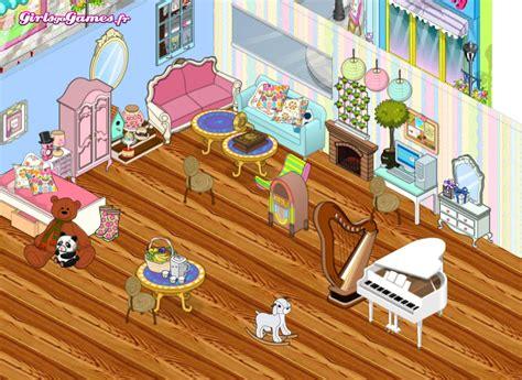 jeux de d馗oration de chambre gratuit jeux de deco gratuit 28 images chambre fille jeux de d