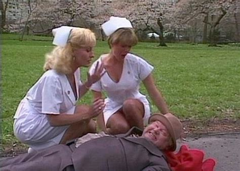 life actress definition shes a nurse like in the benny hill show definition