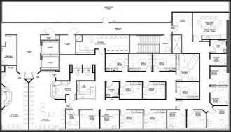 building planner online sample 5 physician floor plan at medical pavilion south