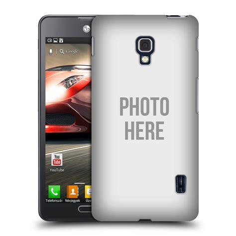 Custom Lg create your own custom back for lg phones 3 ebay