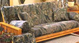 Camo Futon Covers by Camouflage Futon Cover Bm Furnititure