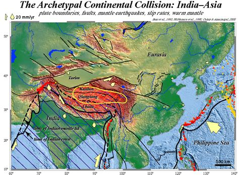 colliding continents a geological exploration of the himalaya karakoram and tibet books gambassa report project leo and alex s geologic timeline