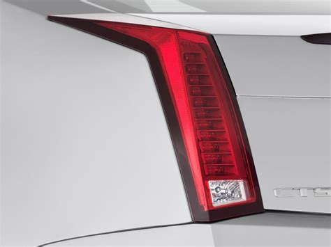 image  cadillac cts coupe  door coupe premium rwd tail light size    type gif