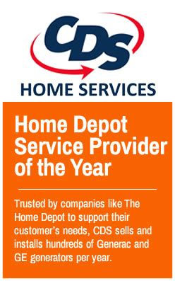 in home generators cds home services