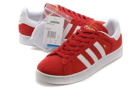 Adidas Superstar Ii Suede Pack Redwhite Original Made In Indonesia adidas cus femmes adidas cus ii chaussures