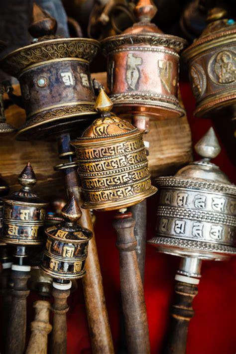 tibetan prayer for sale prayer wheels with om padme hum inscription a