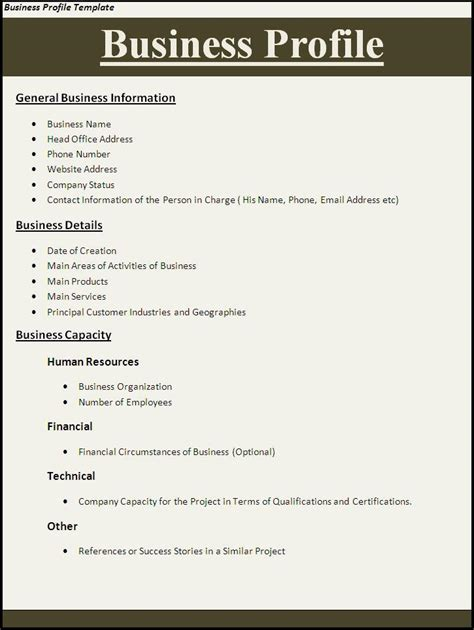 company profile template pdf architecture company profile sle pdf lola chic fashion