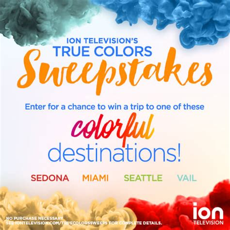 Iontelevision Com Sweepstakes - sweepstakeslovers daily ikea colgate ion television more