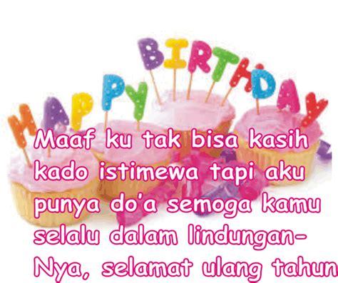 Kata mutiara selamat ulang tahun katakata mutiara com