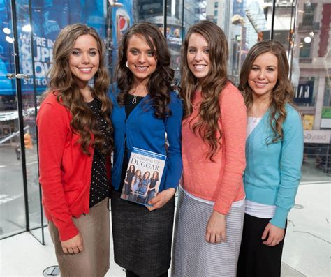 counting  critics   duggar daughters