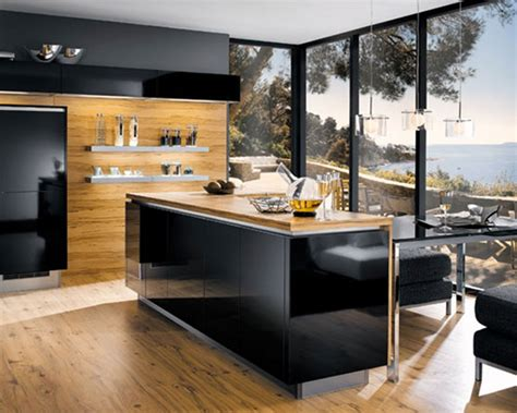 best kitchen interiors greenvirals style