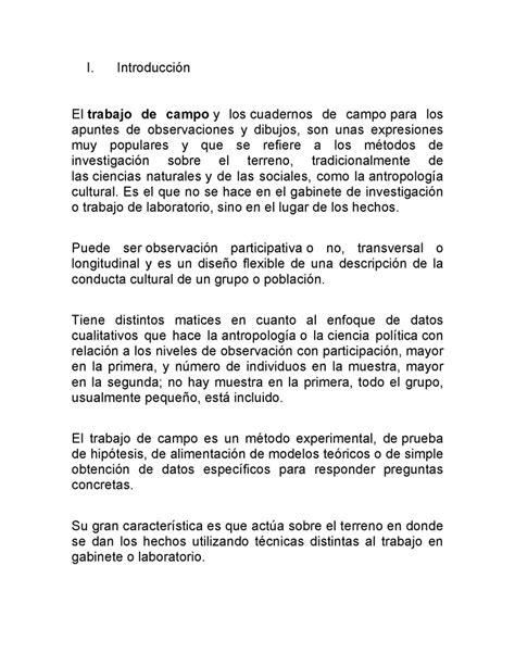 ejemplo de monografia la supervisi 243 n t 233 cnica de co ejemplo de caso en